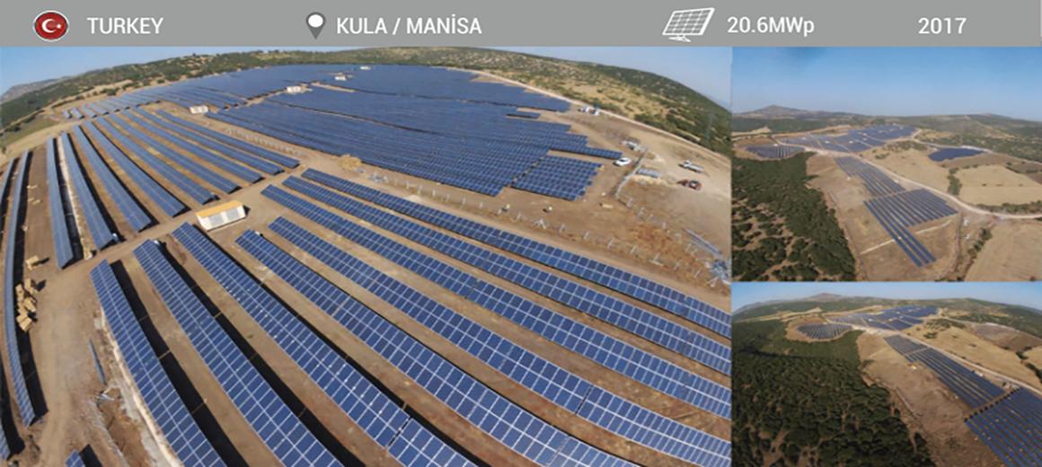 KULA MANISA 20.6MW 2017