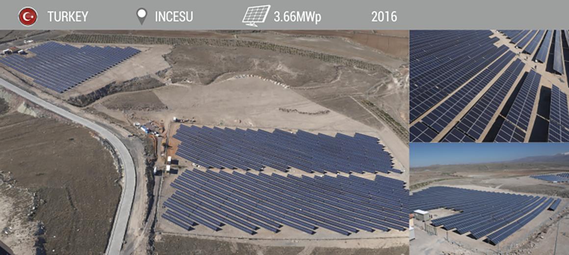 INCESU KAYSERI 3.66MW 2016