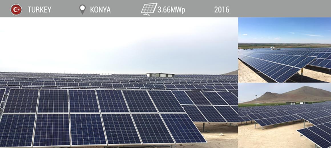 MAVI KONYA 3.66MW 2016